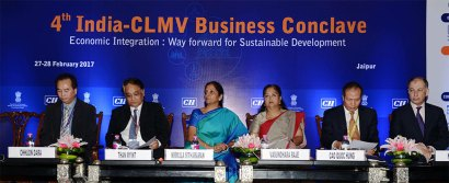 cm-india-CLMV-business-conclave-IMG_20170227_110843