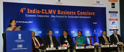 cm-india-CLMV-business-conclave-IMG_20170227_122311