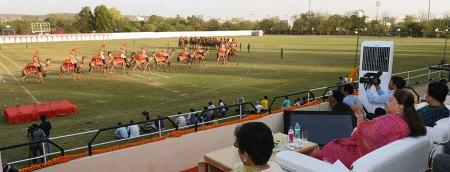 Rajasthan Diwas 2017 Show