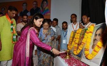 vasundhara-raje-bhartiya-janta-yuva-morcha-executive-committee-CMA_5993