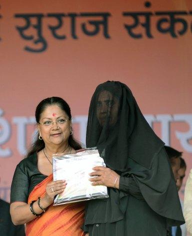 vasundhara-raje-4-years-bjp-anniversary-jhunjunu-rajasthan-CMP_0864