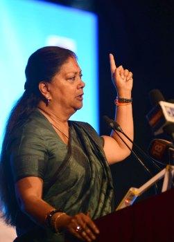 vasundhara-raje-ambedkar-jayanti-birla-auditorium-2018-CMP_0323