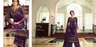 Fiona Wholesale Navya Vol 2 22831-22837 Series Salwar Suit