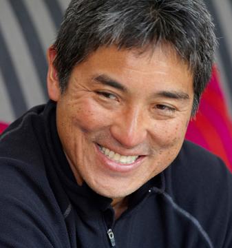 Гай Кавазаки и очарованието на Apple