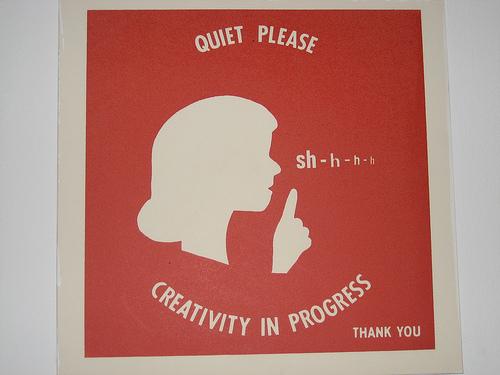 5-те фактора на креативността