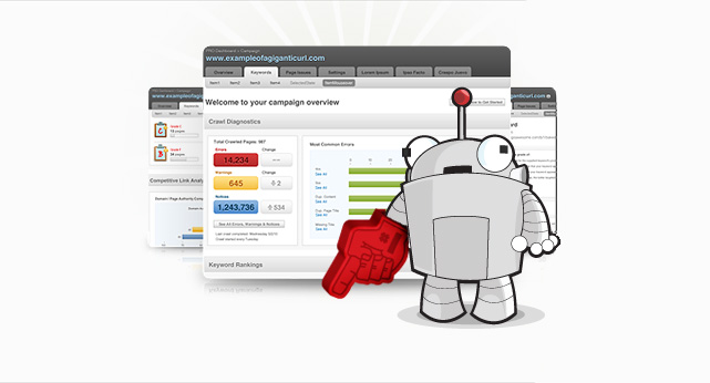SEO и интернет маркетинг – малко статистика за 2012