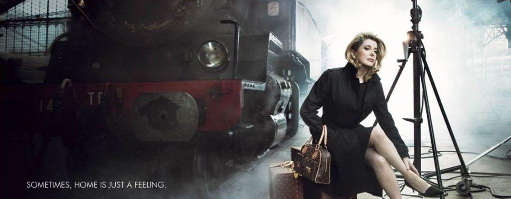 Изкуството да си стегнеш багажа с Louis Vuitton
