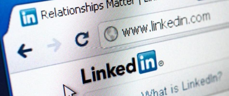 Наградете инфлуенсърите – пример от LinkedIn