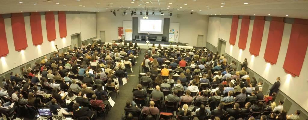 SEO Конференция 2015: Първи впечатления