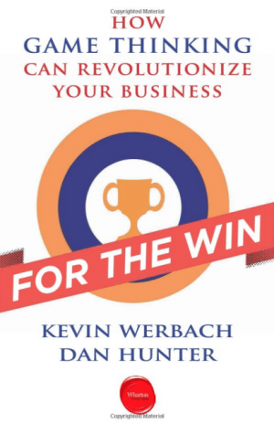 for the win kevin werbach