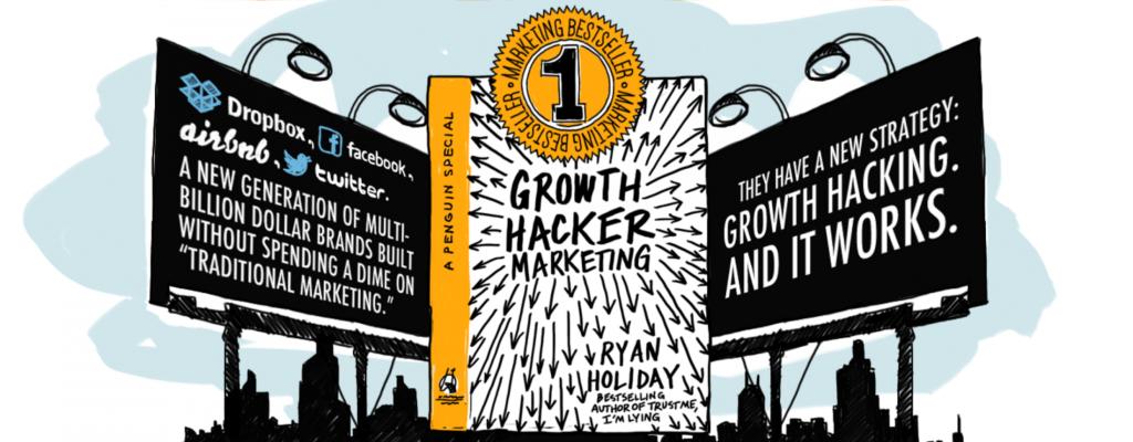 Growth Hacker Marketing – или още термини за боклука