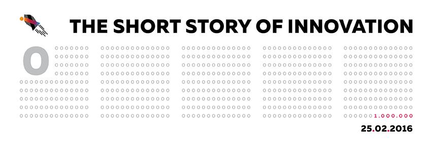 Innovation Explorer за историята зад иновациите