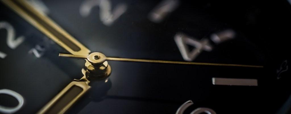 Blurred lines: за работата и свободното време