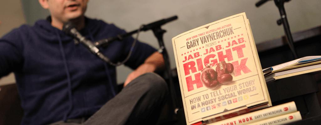 Jab, jab, jab, right hook – как да победиш в социалните мрежи