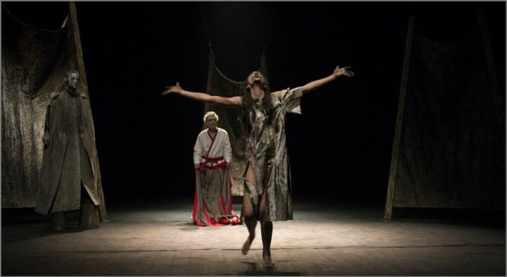 антигона театър софия