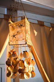 seaside lamp