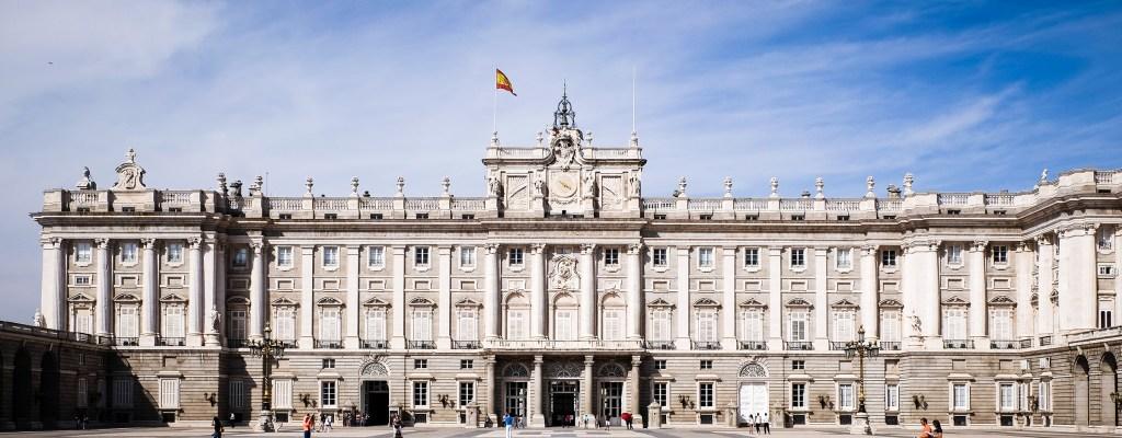 Мадрид – град на тичащите хора