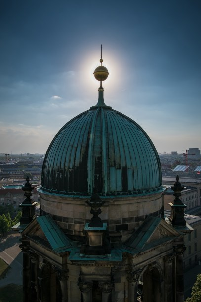 Берлинската катедрала