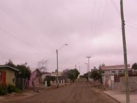 En Punta de Choros