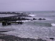 Y ese mar ...II