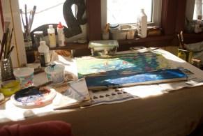 My Workshop I