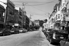 Street V