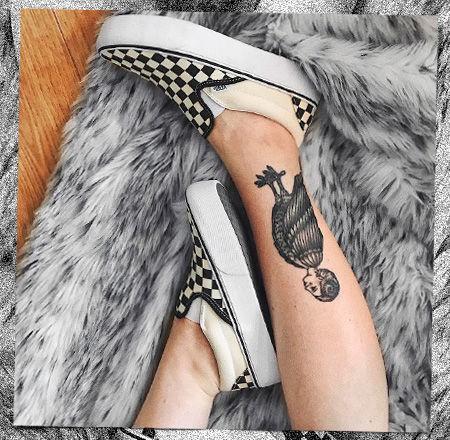 παπούτσια σκειτ 2