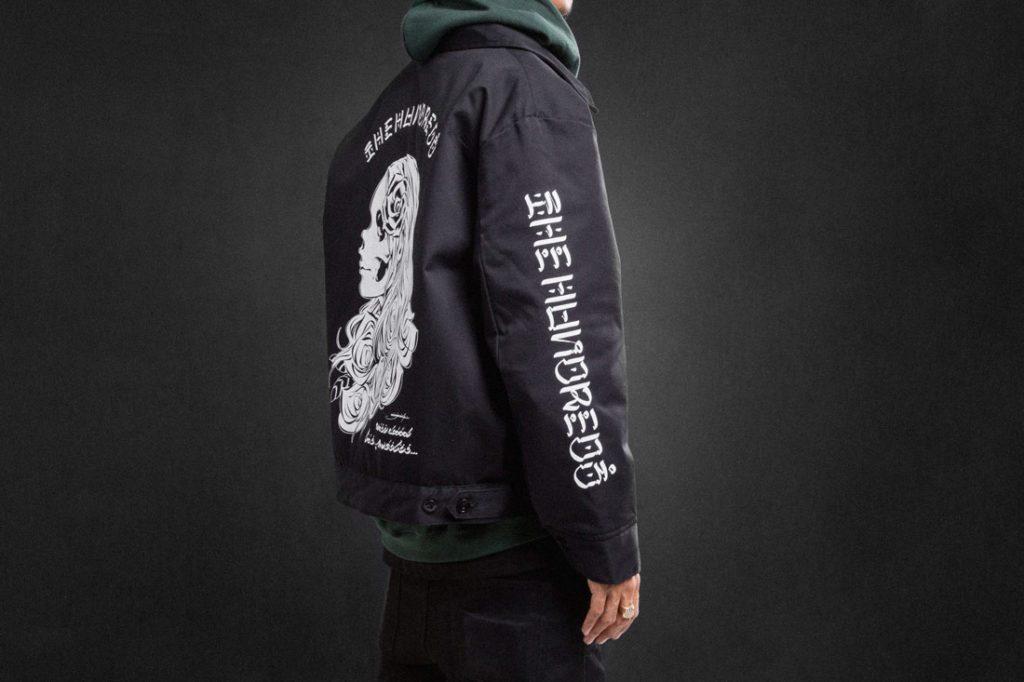 the hundreds ρουχα streetwear 2