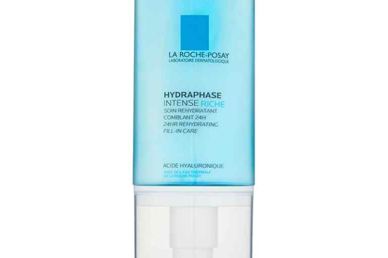 Ενυδατική Κρέμα La Roche Posay- Hydraphase Intense Riche review