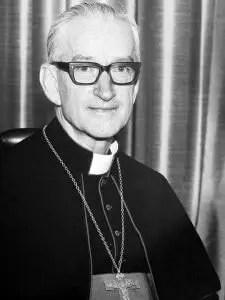 Archbishop Francis Rush