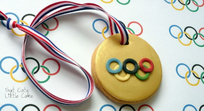 Slow-Olympics-Medal-Cookie-Sized
