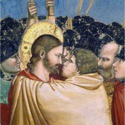 Kiss of Judas (Giotto)