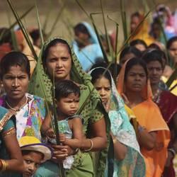 Indian Catholics