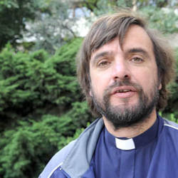 Fr. Pepe
