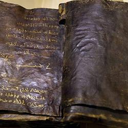 La Biblia de Bernabé