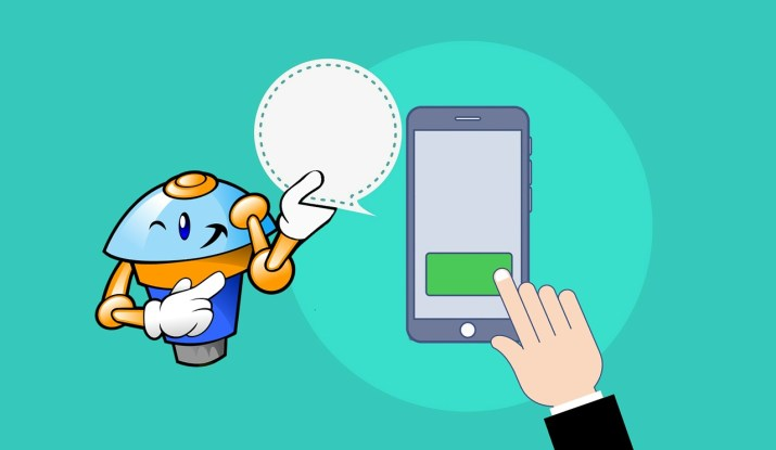 chatbot juga menggunakan artificial intelligence