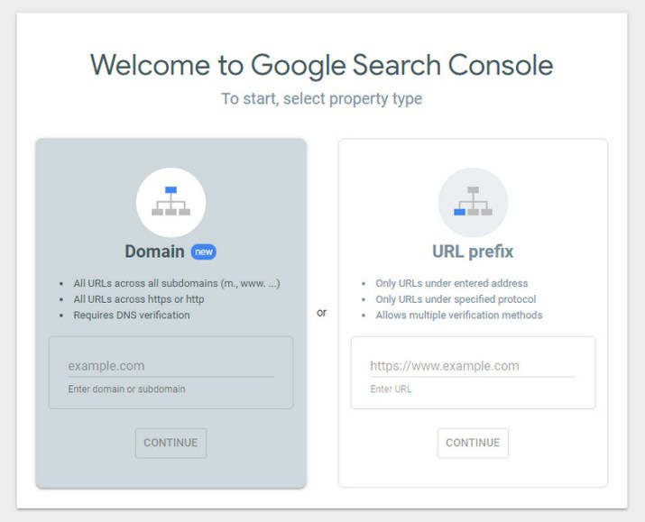 Cara submit XML sitemap ke Google Search Console 01