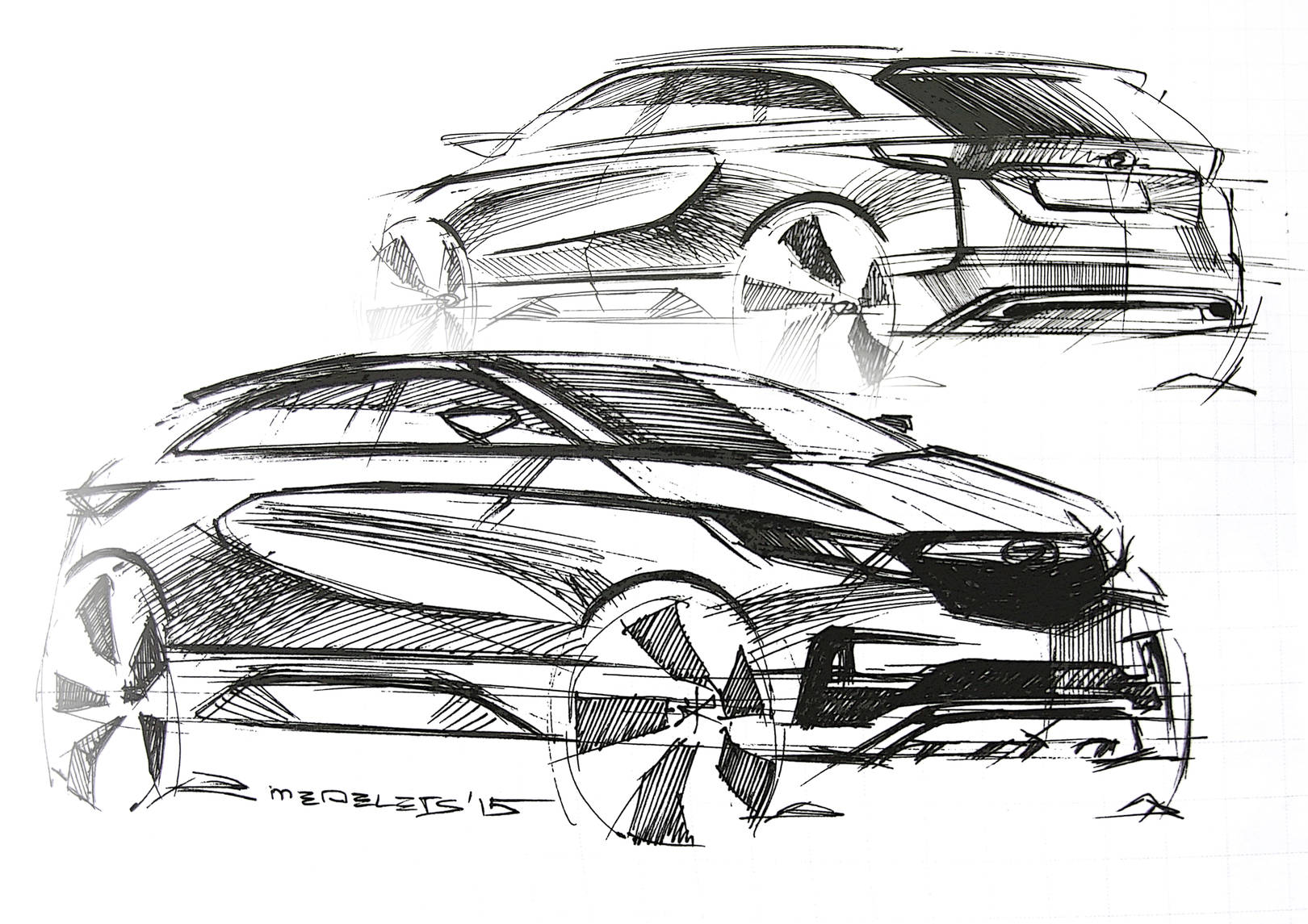 New Opel