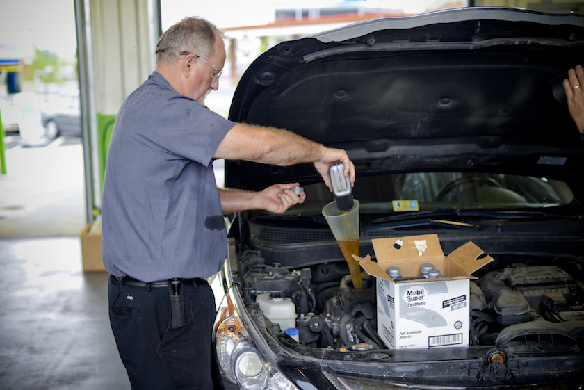 Car Maintenance To Expect Over The Lifespan Of Your Car Virginia Tire Auto