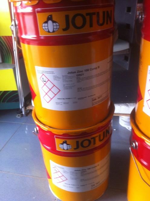 Son Jotun Resist 78-2