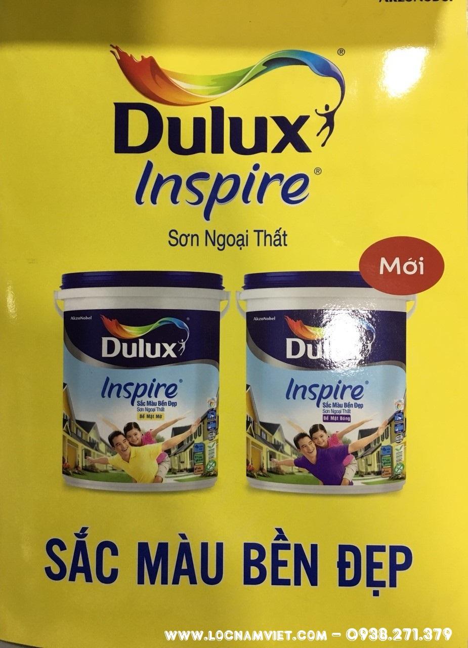 BANG MAU NON NUOC NGOAI THAT DULUX INSPIRE - (5)