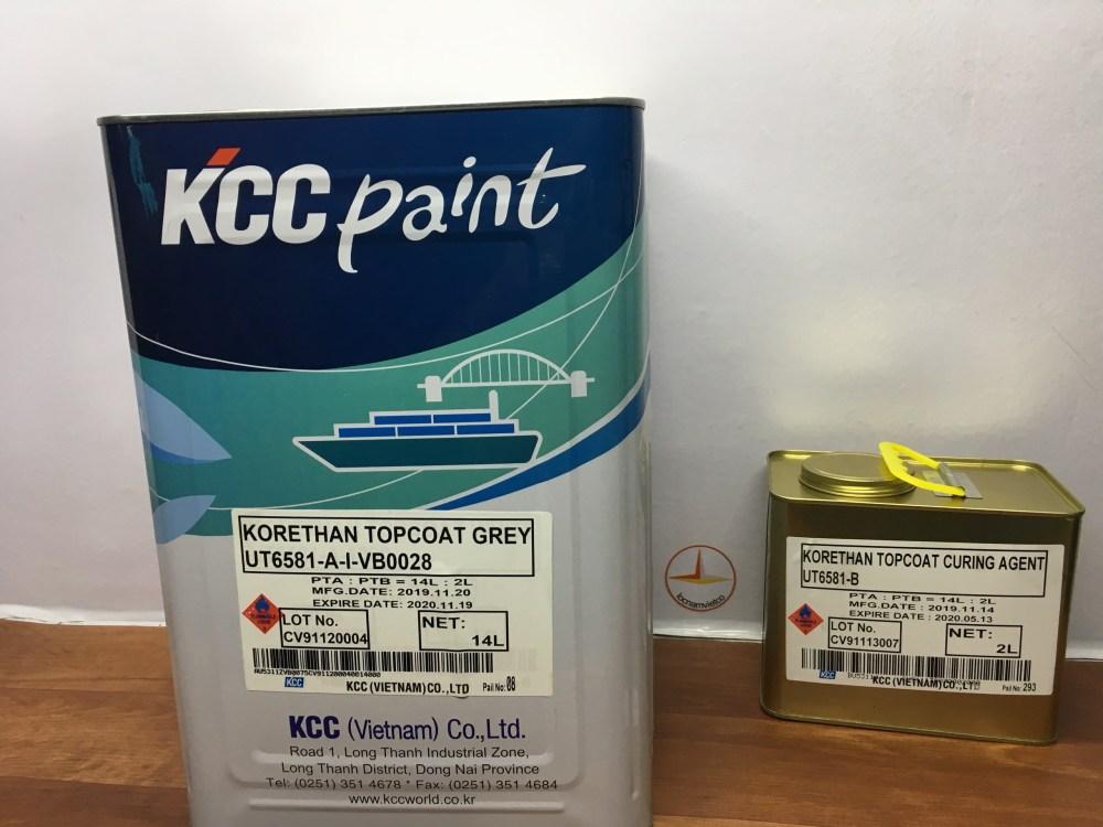 SON KCC KORETHAN TOPCOAT GREY UT6581-A-I-VB0028 -16L-BO (2)