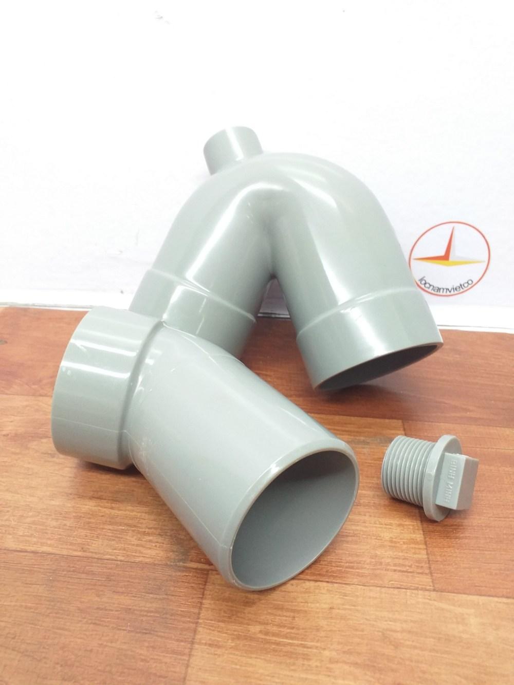 CON THO 60 NHUA PVC BINH MINH (4)