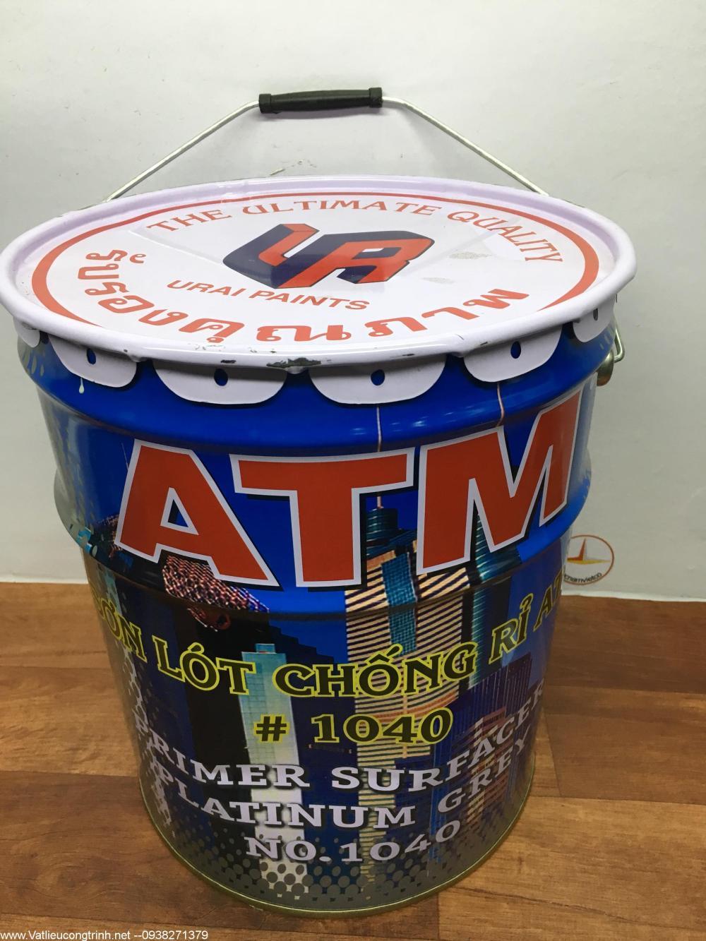SON LOT CHONG RI ATM #1040 MAU XAM 17 (2)