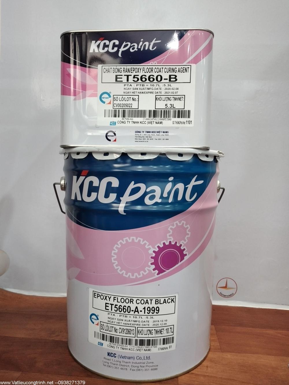 SON SAN EPOXY KCC ET5660 -A-1999 - MAU DEN 16L (2)