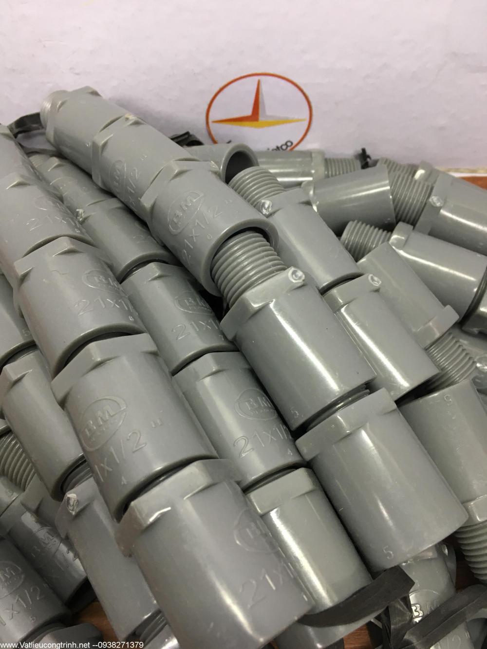 NOI REN NGOAI 21 NHUA PVC BINH MINH (1)