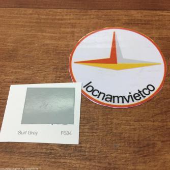 F684 SURF GREY-BANG MAU SON INTERNATIONAL (63)