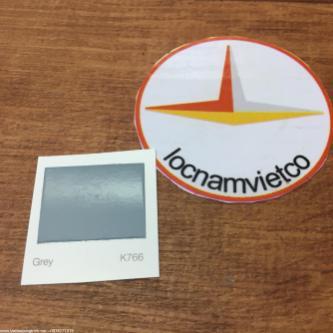 K766 GREY -BANG MAU SON INTERNATIONAL (62)