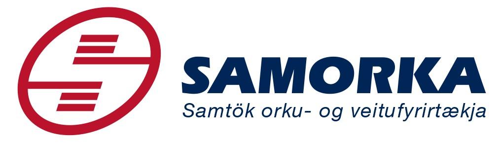 Samorka logo