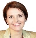 Hulda Bjarnadóttir
